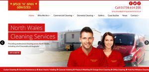 Spick N Span Services